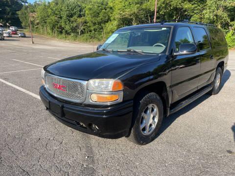 2006 GMC Yukon XL for sale at Certified Motors LLC in Mableton GA