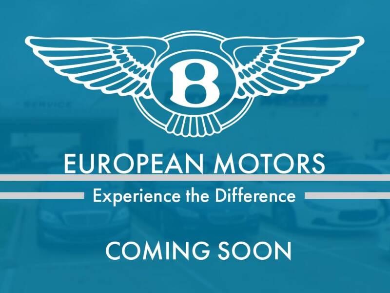 2015 Jaguar XF for sale at European Motors Inc in Plano TX