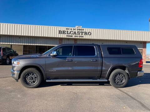 2019 RAM Ram Pickup 1500 for sale at Belcastro Motors in Grand Junction CO