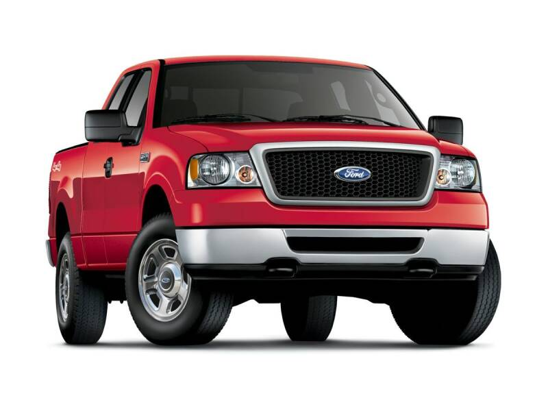 2008 Ford F-150 for sale at Indy Wholesale Direct in Carmel IN