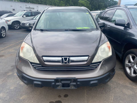 2009 Honda CR-V for sale at Whiting Motors in Plainville CT
