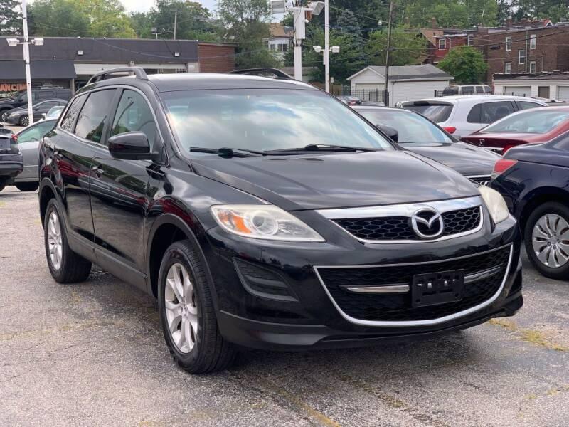 2012 Mazda CX-9 for sale at IMPORT Motors in Saint Louis MO