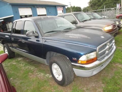 2000 Dodge Dakota for sale at New Gen Motors in Lakeland FL