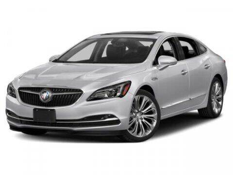 2019 Buick LaCrosse for sale at TRAVERS GMT AUTO SALES - Traver GMT Auto Sales West in O Fallon MO