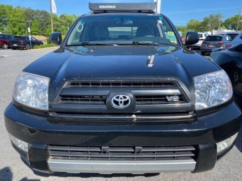 2004 Toyota 4Runner for sale at Southern Auto Solutions-Jim Ellis Volkswagen Atlan in Marietta GA