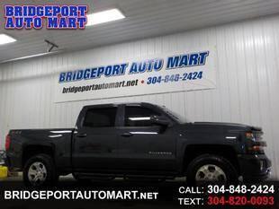2018 Chevrolet Silverado 1500 for sale at Bridgeport Auto Mart in Bridgeport WV