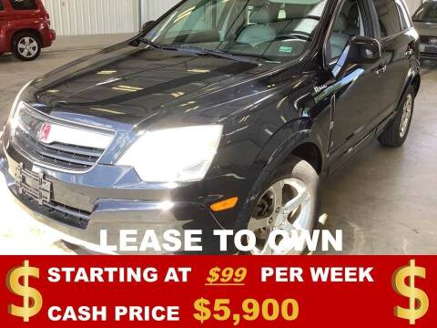 2009 Saturn Vue for sale at Auto Mart USA in Kansas City MO