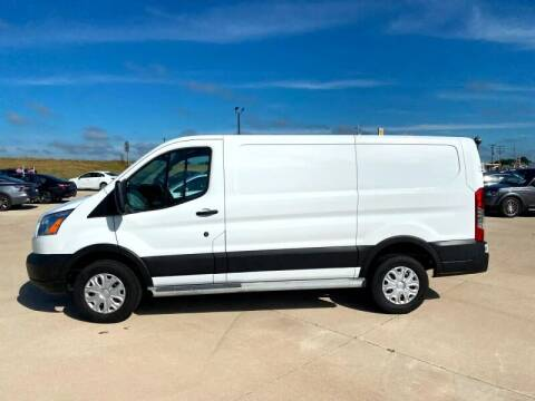 2019 Ford Transit Cargo for sale at Groesbeck TRUCK SALES LLC in Mount Clemens MI