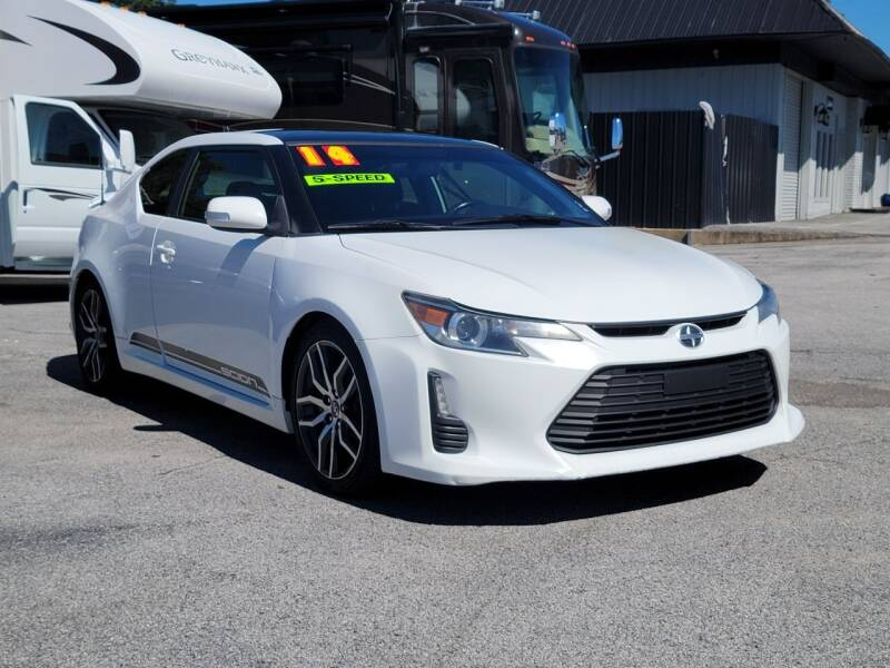 2014 Scion tC for sale at AutoMart East Ridge in Chattanooga TN