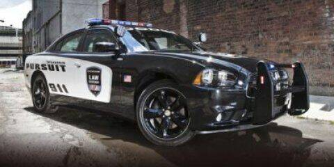 2014 Dodge Charger for sale at CarZoneUSA in West Monroe LA