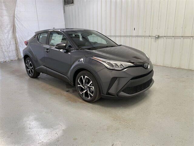 2021 Toyota C-HR for sale in Austin, TX