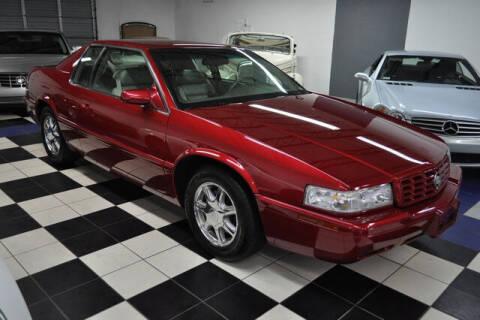 2000 Cadillac Eldorado for sale at Podium Auto Sales Inc in Pompano Beach FL