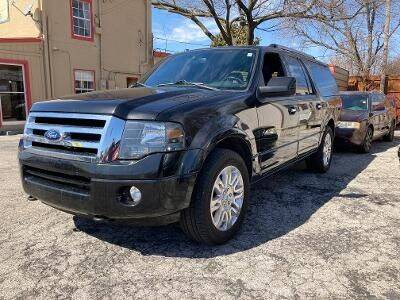 2013 Ford Expedition EL for sale at Used Car City in Tulsa OK