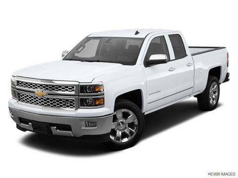 2014 Chevrolet Silverado 1500 for sale at Ken Wilson Ford in Canton NC