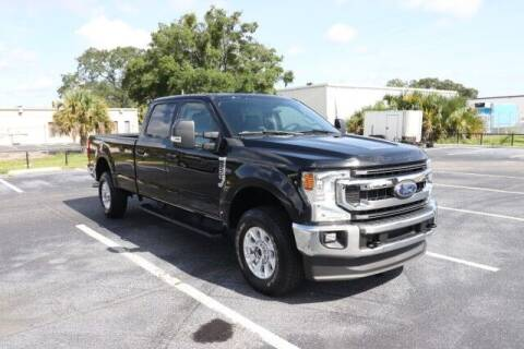 2021 Ford F-250 Super Duty for sale at RPT SALES & LEASING in Orlando FL