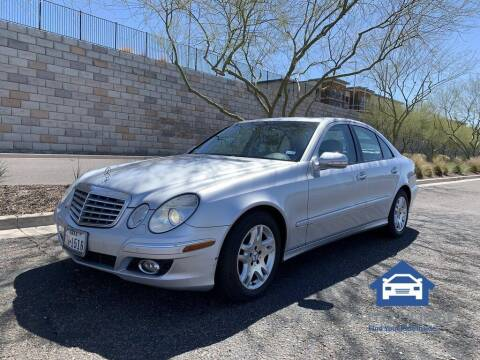 2007 Mercedes-Benz E-Class for sale at MyAutoJack.com @ Auto House in Tempe AZ