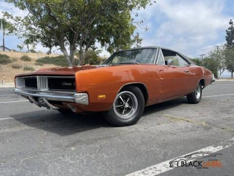 1970 Dodge n/a for sale at BLACK LABEL AUTO FIRM in Riverside CA