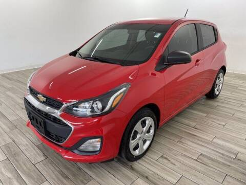2019 Chevrolet Spark for sale at TRAVERS GMT AUTO SALES - Traver GMT Auto Sales West in O Fallon MO