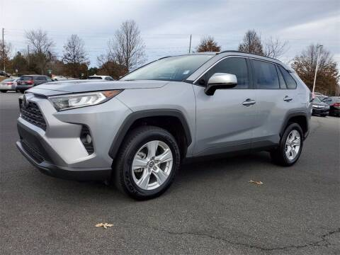 2019 Toyota RAV4 for sale at Southern Auto Solutions - Acura Carland in Marietta GA