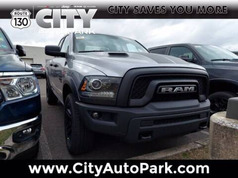 2021 RAM Ram Pickup 1500 Classic for sale at City Auto Park in Burlington NJ