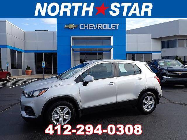 2019 Chevrolet Trax for sale in Moon Township, PA