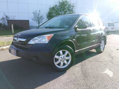 2008 Honda CR-V for sale at Nerger's Auto Express in Bound Brook NJ