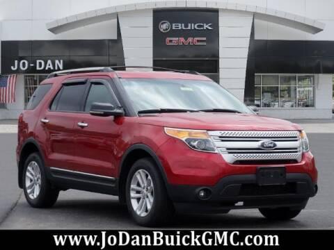 2012 Ford Explorer for sale at Jo-Dan Motors - Buick GMC in Moosic PA