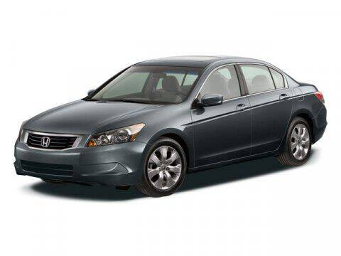 2008 Honda Accord for sale at SHAKOPEE CHEVROLET in Shakopee MN