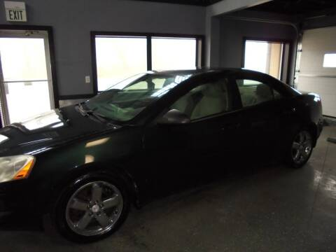 2007 Pontiac G6 for sale at Settle Auto Sales TAYLOR ST. in Fort Wayne IN