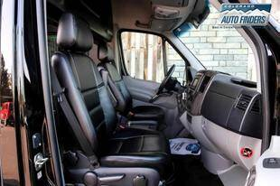 2015 Mercedes-Benz Sprinter Cargo  - Centennial CO