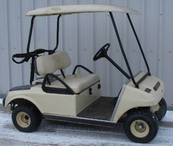 2008 Club Car DS for sale at Jim's Golf Cars & Utility Vehicles - Reedsville Lot in Reedsville WI