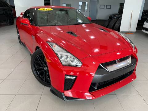 2017 Nissan GT-R for sale at Auto Mall of Springfield in Springfield IL
