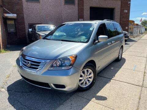 2010 Honda Odyssey for sale at JMAC IMPORT AND EXPORT STORAGE WAREHOUSE in Bloomfield NJ