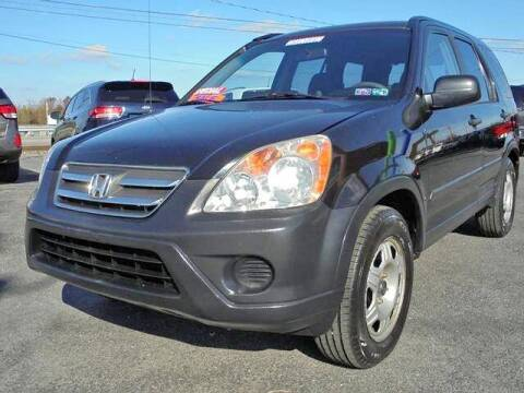 2005 Honda CR-V for sale at Clear Choice Auto Sales in Mechanicsburg PA