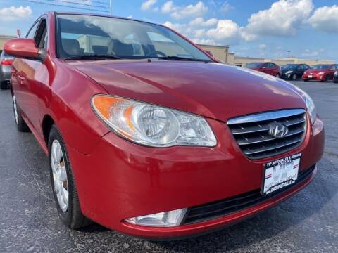 2008 Hyundai Elantra for sale at VIP Auto Sales & Service in Franklin OH