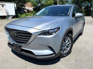 2018 Mazda CX-9 for sale at Rockland Automall - Rockland Motors in West Nyack NY