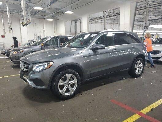 2018 Mercedes-Benz GLC for sale at Florida Fine Cars - West Palm Beach in West Palm Beach FL