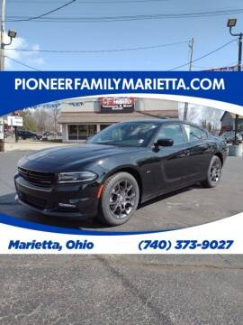2018 Dodge Charger for sale at Pioneer Family preowned autos in Williamstown WV
