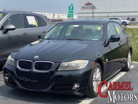 2010 BMW 3 Series for sale at Carmel Motors in Indianapolis IN