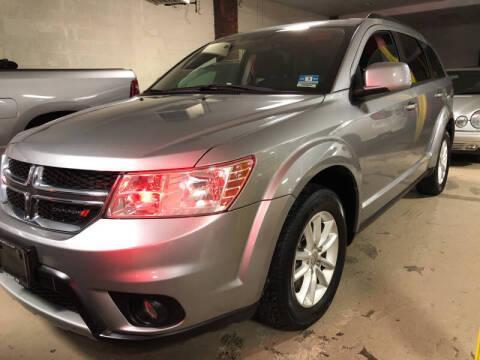 2015 Dodge Journey for sale at Vantage Auto Group - Vantage Auto Wholesale in Lodi NJ