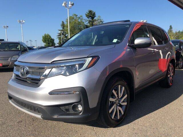 2019 Honda Pilot for sale at Autos Only Burien in Burien WA