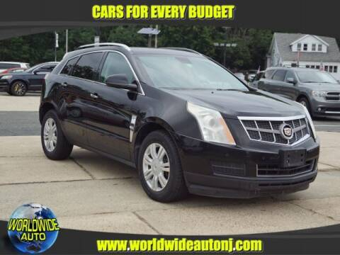2010 Cadillac SRX for sale at Worldwide Auto in Hamilton NJ