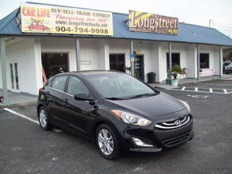 2015 Hyundai Elantra GT for sale at LONGSTREET AUTO in St Augustine FL