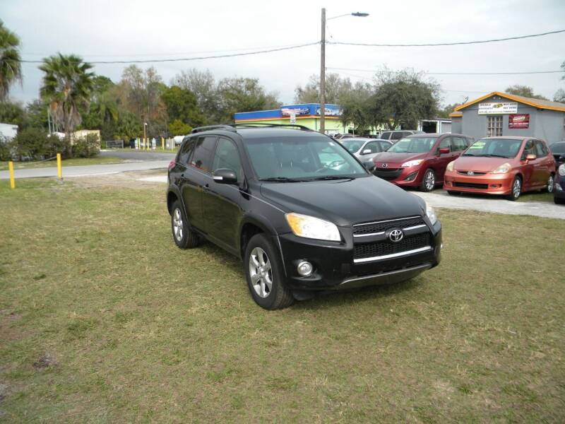 2009 Toyota RAV4 for sale at Perez & Associates Auto Inc in Kissimmee FL
