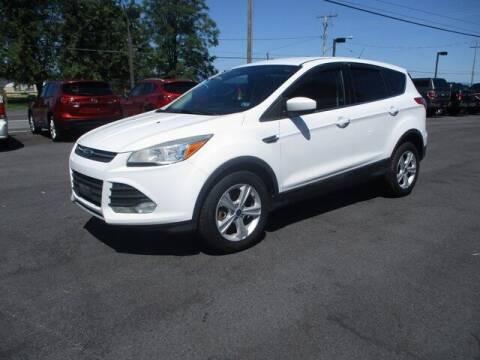 2014 Ford Escape for sale at FINAL DRIVE AUTO SALES INC in Shippensburg PA