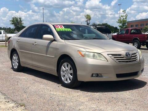 2007 Toyota Camry for sale at Harry's Auto Sales, LLC in Goose Creek SC