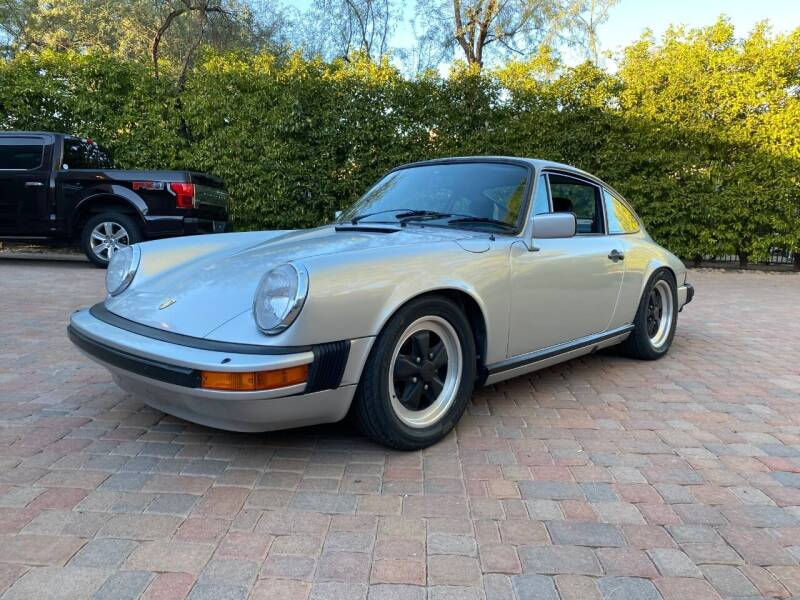 1977 Porsche 911 for sale at Enthusiast Motorcars of Texas - Enthusiast Motorcars of Arizona in Phoenix AZ