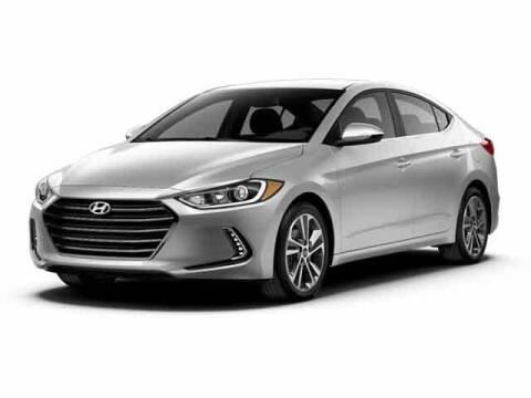 2017 Hyundai Elantra for sale at Winchester Mitsubishi in Winchester VA