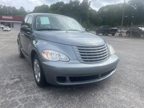2009 Chrysler PT Cruiser for sale at Certified Motors LLC in Mableton GA