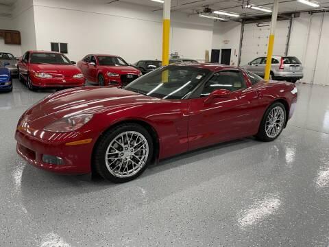 2010 Chevrolet Corvette for sale at The Car Buying Center in Saint Louis Park MN